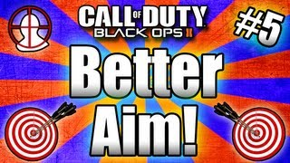 black ops 2 get better aim tips and tricks call of duty bo2 multiplayer part 5
