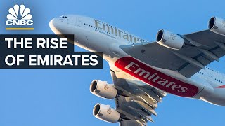 The Rise Of Emirates
