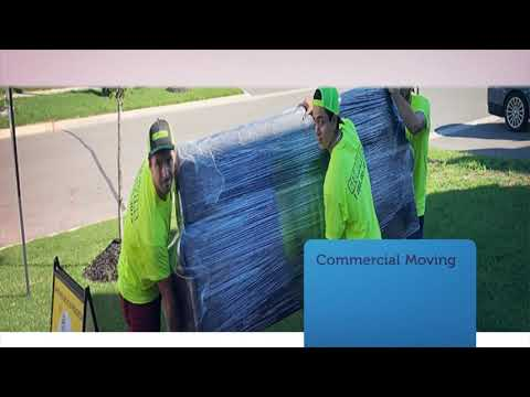 GetMovers : Moving Company in Barrie, ON