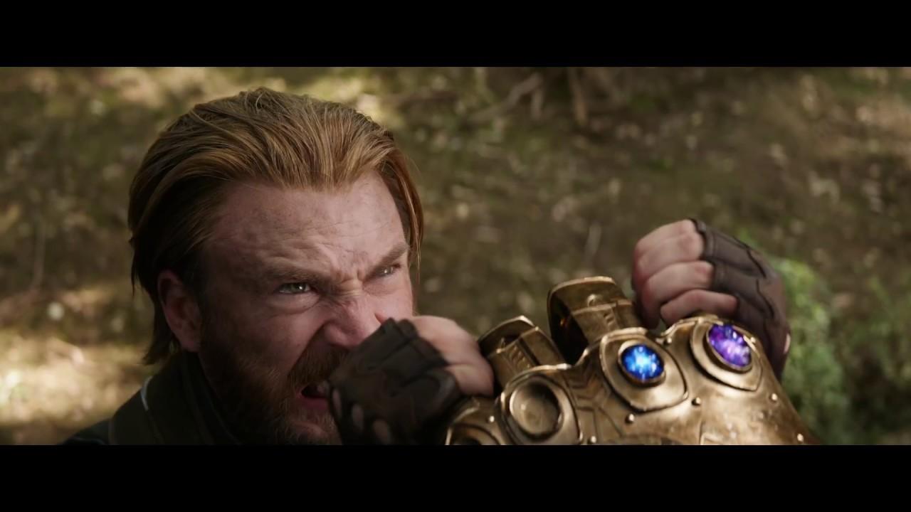 Avengers Wojna Bez Granic Oficjalny Zwiastun Blu Ray 3d Blu Ray I Dvd Polskie Napisy Youtube