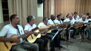 Orquestra de Violeiros de Mauá | Lembrança