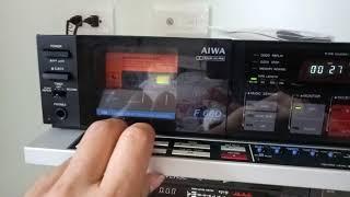 AIWA AD F660