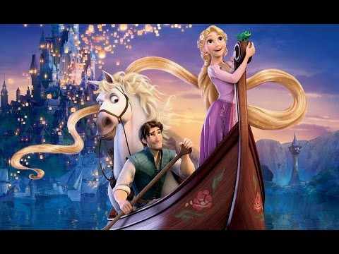 Walt Disney Movies Full Length - Animation Movies For Kids - Animated Movies - Kids Movies