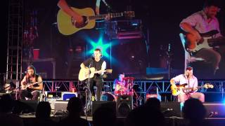 """Bush - """"The Only Way Out"""" Live at Sunset on the Beach, Honolulu, Hawaii on 9/13/2014 (4K Ultra HD)"""
