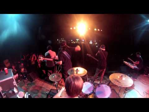 Through the Roots live @ The Orpheum Theater, Flagstaff AZ Iration Automatic Tour 2013