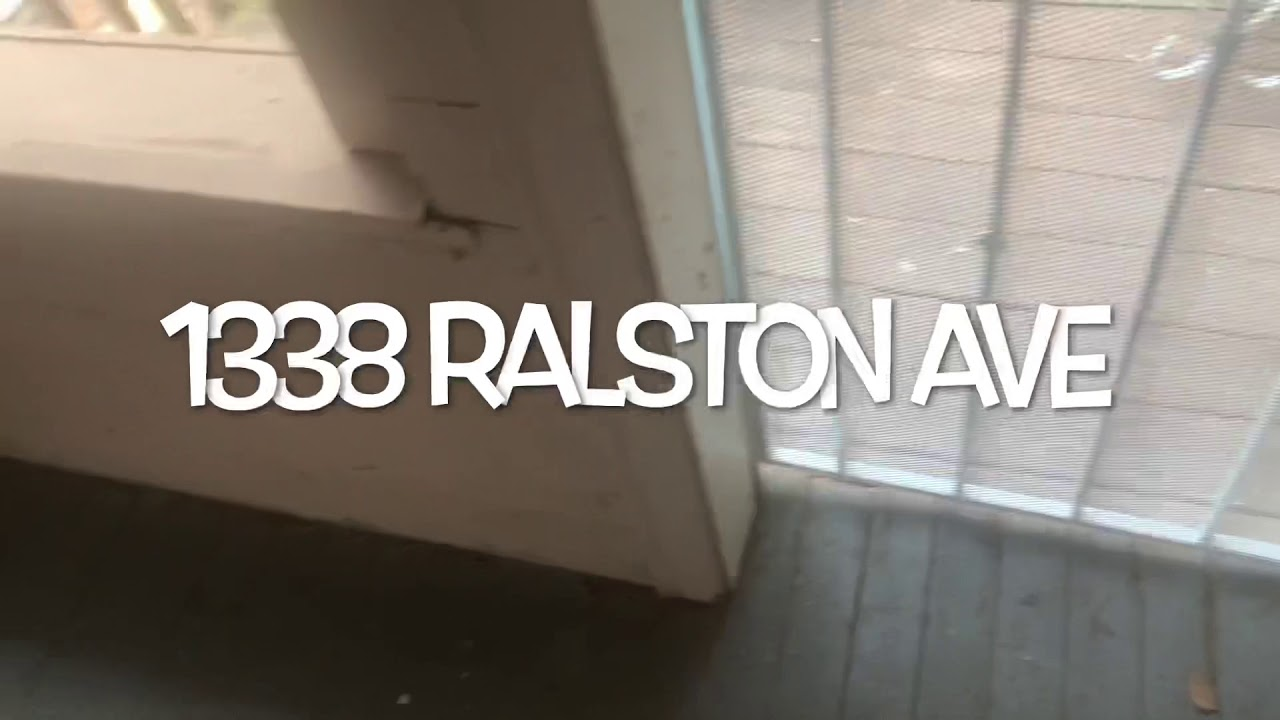 All Utilities Included 2 Bedroom 1 Bathroom Apartment Youtube