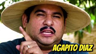 Agapito Diaz y la mujer infiel - JR INN