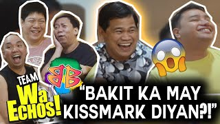 Di ko kinaya ang lovelife ng Beks Battalion at Beks Friend! Hahaha! - Ogie Diaz