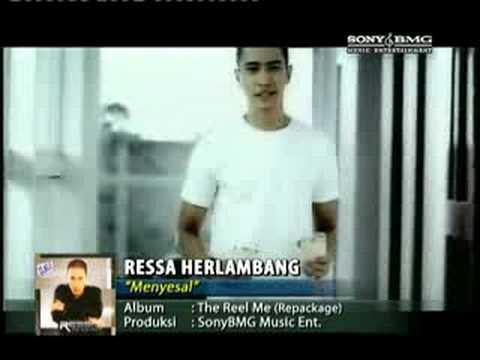 Ressa Herlambang - Menyesal
