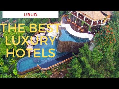 ✅ Luxury Hotels In Ubud 🏝 Bali Indonesia