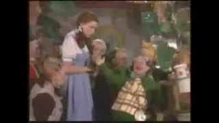 Ding Dong The Witch Is Dead - The Wizard of Oz