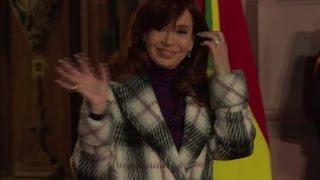 Kirchnerismo a prueba de cara a elecciones en Argentina