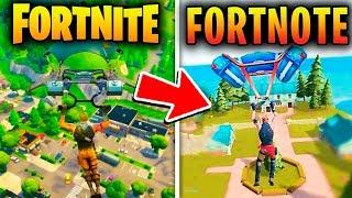 7 Jogos Que Copiaram O Fortnite!