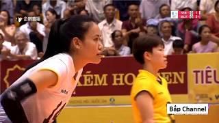 ĐT Việt Nam vs Altay ( Kazakhstan )   VTV CUP 2018