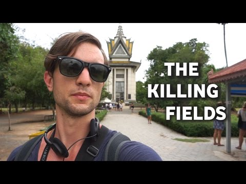 The Killing Fields Of Cambodia (And How You Can Make A Difference)