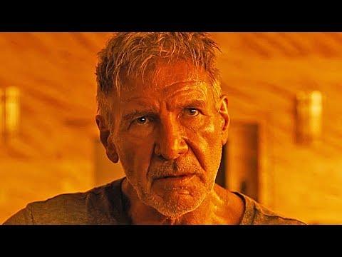 Blade Runner 2049 - 2036: Nexus Dawn | official short film & trailer (2017)