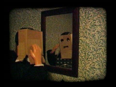 Jim Noir Music Video - All Right - By Paul Adshead