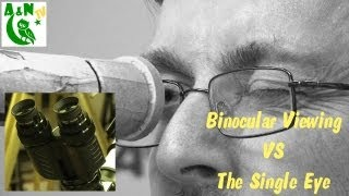 Binocular Viewing VS The Single Eye