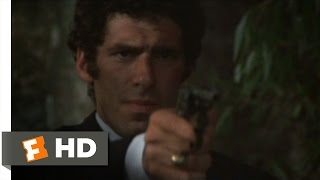 The Long Goodbye (10/10) Movie CLIP - A Born Loser (1973) HD