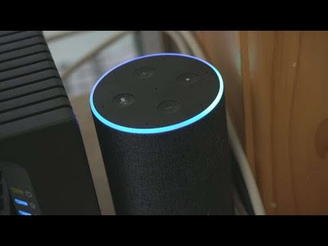 Mike Daniels - New Update Gives Alexa Ability To Display Emotion