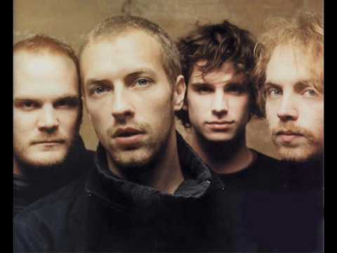Coldplay  Gravity