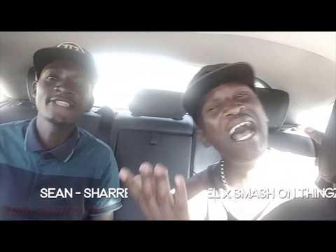 Sean-Sharrel x Smash On Thingz (Love Is Blind)