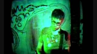 Watch Graham Coxon People Of The Earth video