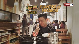 Biyahe ni Drew: Flavors of Negros  (Full episode)