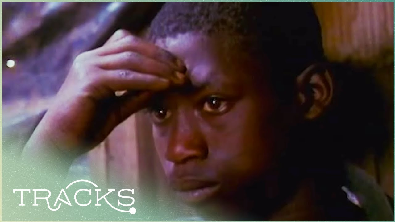 Surviving The Streets Of Africa | Life In The Slums (Poverty Documentary) | TRACKS