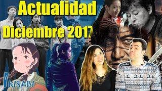 Actualidad Diciembre 2017