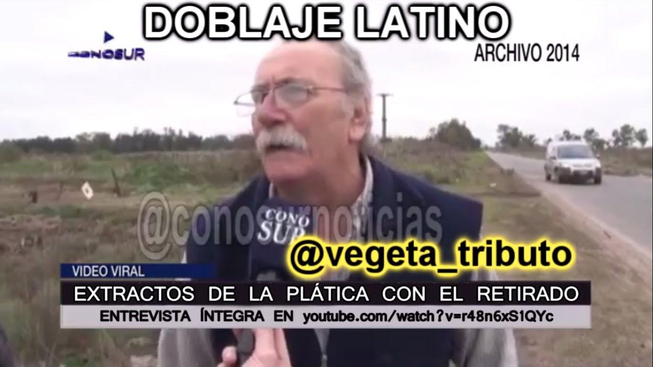 Mato al chorro mato al juez - Doblaje Latino