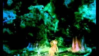 Мультфильм Ночь рождения 1980  (нормальный цвет и звук)