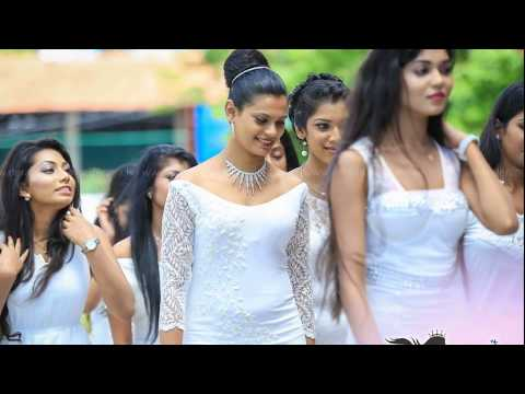 Derana Miss Sri Lanka Earth 2017