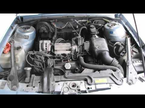 [SCHEMATICS_48IU]  1993 Oldsmobile Cutlass Ciera S Engine Start and Rev. - YouTube | 1993 Oldsmobile Cutlass Ciera Wiring Diagram |  | YouTube
