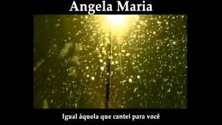 Video A NOITE E A DESPEDIDA.- Angela Maria download MP3, 3GP, MP4, WEBM, AVI, FLV Juli 2018