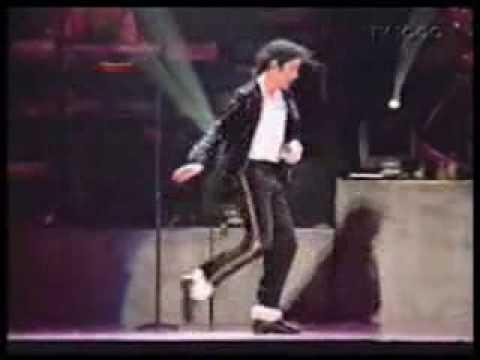 Michael Jackson's Moon Walk Collection - YouTube