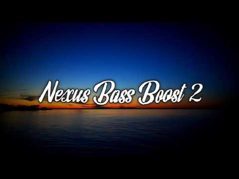 XXXTENTACION - Angel (Bass Boosted)
