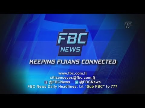 FBC NEWS 7PM   01 10 2018