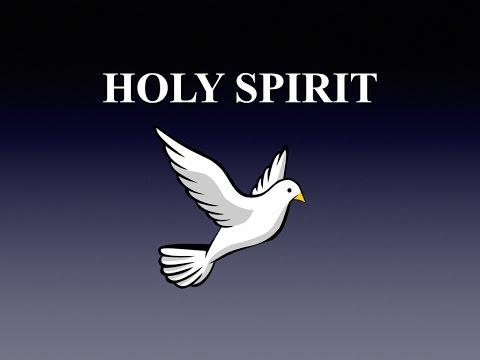Holy Spirit Series- Part 4 - Religion Vs Relationship