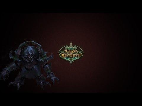видео: heroes of newerth - обзор к игре