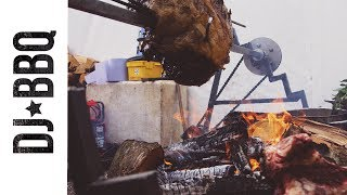 First Festival of the Year!!!!!! Grillstock- British BBQ Champs