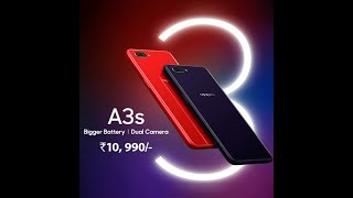 Opp A3S Unboxing and Review | Best Budget Phone With Notch Display and Dual Rear Camera.