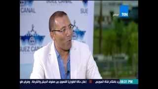 خالد صلاح يحتفل بمصالحة احمد موسى مع يوسف الحسيني واحمد شوبير ومرتضى منصور على الهواء