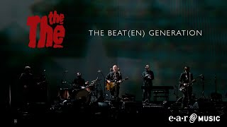 """The The """"The Beat(en) Generation"""" - Official Video - New album """"The Comeback Special"""" out Oct 29"""