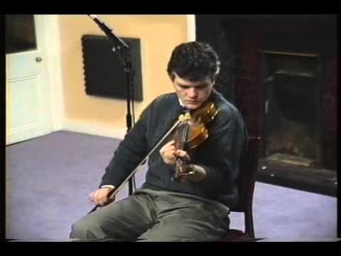 Paddy Ryan's dream ; Untitled, reels / Paul O'Shaughnessy, fiddle