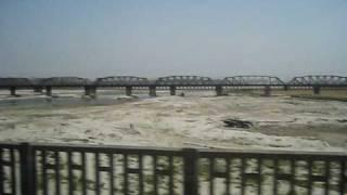 Sutlej River Punjab