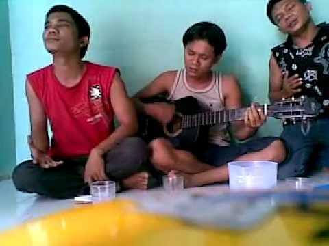 Marbun trio