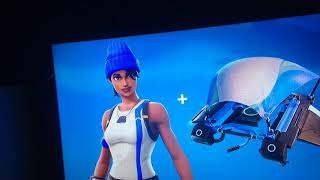 HOW TO HAVE THE FREE SKIN OF FORTNITE WITHOUT PS PLUS!