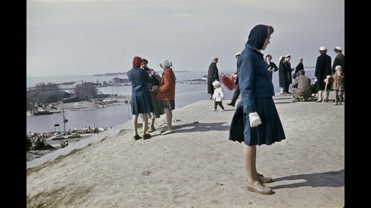 Vanhoja Kuvia Helsingistä