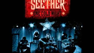 Seether - Remedy (One cold night)